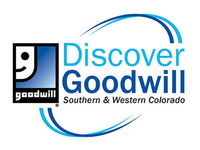 Discover Goodwill Logo